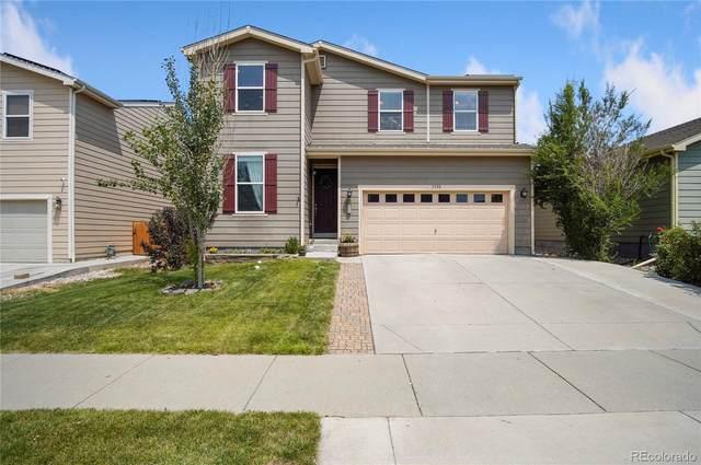 5358 Laredo Street, Denver, CO 80239 (MLS #5096539) :: 8z Real Estate