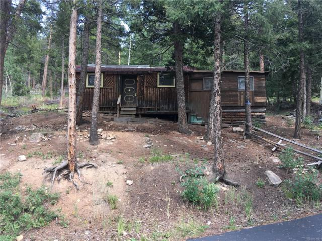 26460 Pleasant Park Road, Conifer, CO 80433 (#5096735) :: Sellstate Realty Pros