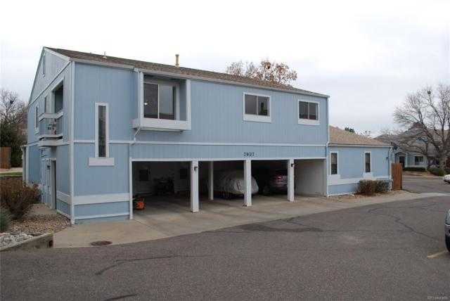 7937 Chase Circle #176, Arvada, CO 80003 (#5097046) :: The DeGrood Team