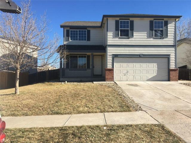5052 Fontana Court, Denver, CO 80239 (#5097383) :: The Dixon Group