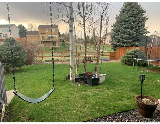 3326 Blue Grass Circle, Castle Rock, CO 80109 (#5097630) :: Relevate | Denver