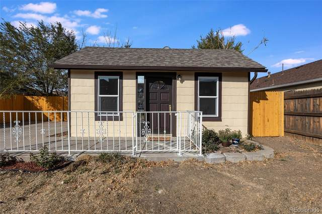 3397 W Virginia Avenue, Denver, CO 80219 (#5097745) :: Bring Home Denver with Keller Williams Downtown Realty LLC