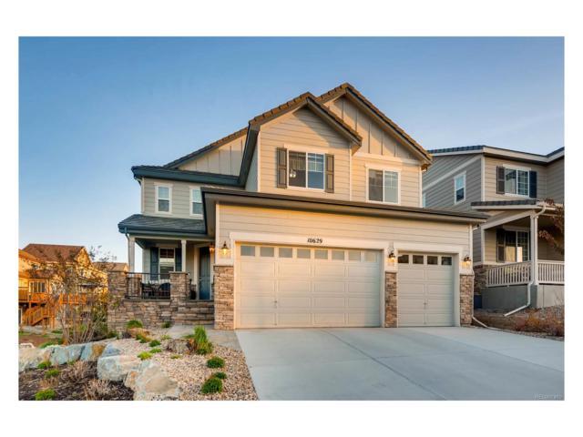 10629 Worthington Circle, Parker, CO 80134 (MLS #5097994) :: 8z Real Estate
