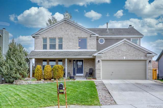15470 Holbein Drive, Colorado Springs, CO 80921 (#5098005) :: The Harling Team @ Homesmart Realty Group