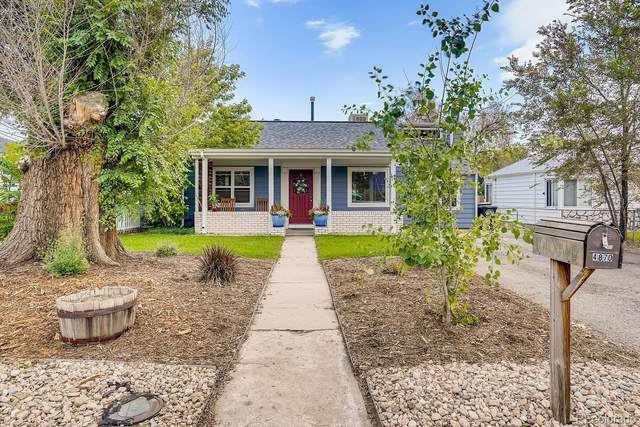 4870 Decatur Street, Denver, CO 80221 (MLS #5098006) :: 8z Real Estate