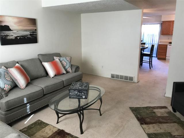 2123 Coronado Parkway C, Denver, CO 80229 (#5098066) :: The City and Mountains Group
