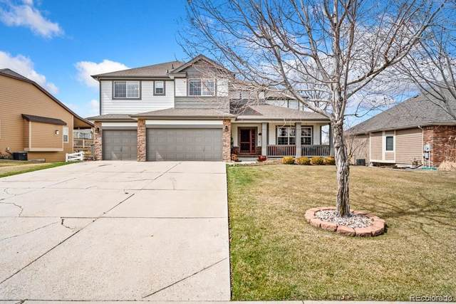 8348 Louden Circle, Windsor, CO 80528 (#5098451) :: The Dixon Group