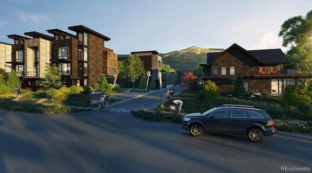 1252 Urban Way, Steamboat Springs, CO 80487 (#5098660) :: The Scott Futa Home Team
