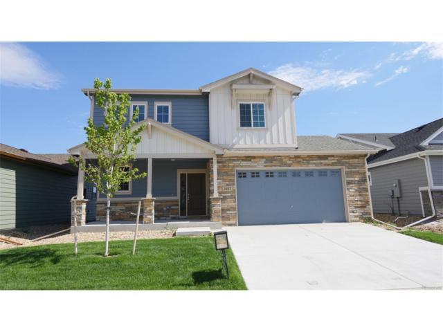 3437 Oberon Drive, Loveland, CO 80537 (#5099003) :: Colorado Home Realty