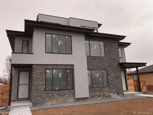 2042 Irving Street, Denver, CO 80204 (MLS #5099058) :: 8z Real Estate