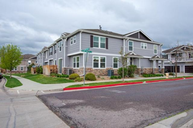 17127 Lark Water Lane A, Parker, CO 80134 (#5099121) :: Wisdom Real Estate