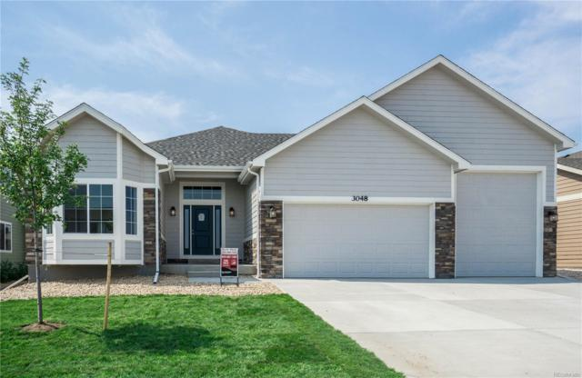 3048 Dunbar Way, Johnstown, CO 80534 (#5099175) :: The Heyl Group at Keller Williams