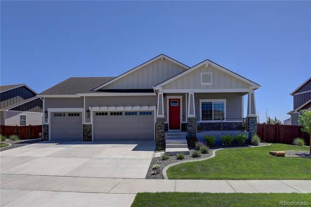 6020 Yellowtail Street, Timnath, CO 80547 (#5099212) :: Bring Home Denver with Keller Williams Downtown Realty LLC