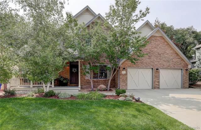 2542 Lake Meadow Drive, Lafayette, CO 80026 (#5099925) :: Symbio Denver