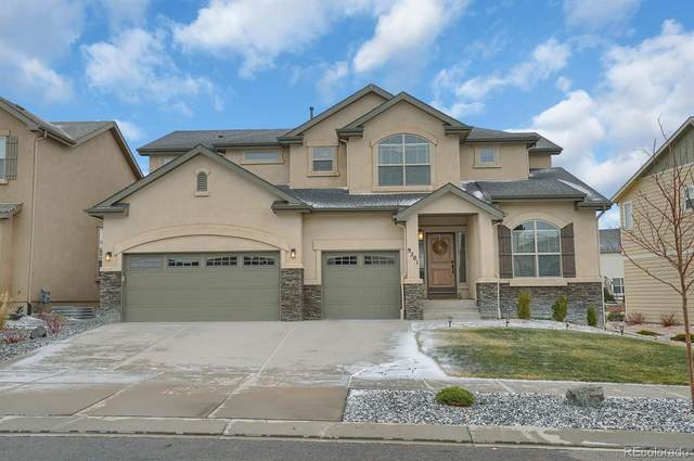 9201 Kathi Creek Drive, Colorado Springs, CO 80924 (#5099937) :: Symbio Denver