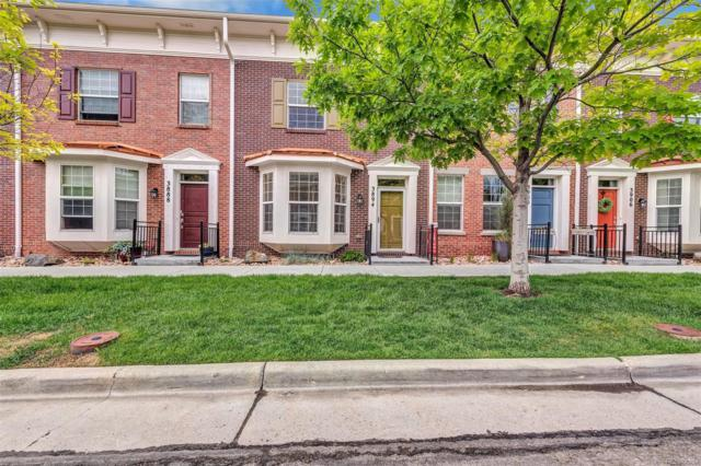 3894 W 118th Place, Westminster, CO 80031 (#5100015) :: The Peak Properties Group