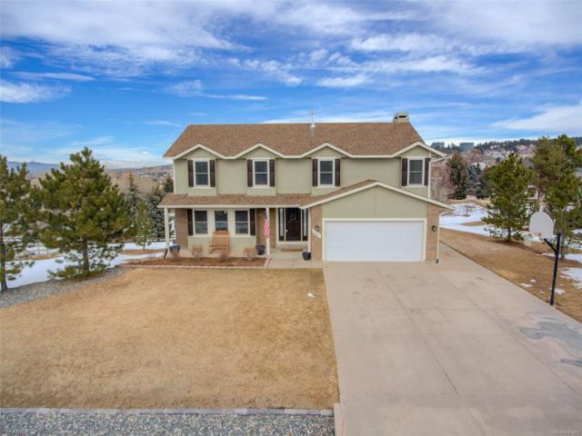 640 Rembrandt Court, Colorado Springs, CO 80921 (#5100139) :: Bring Home Denver