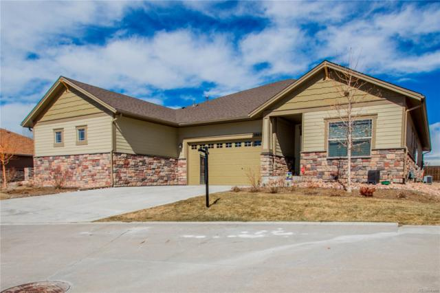 19459 E Quincy Place, Aurora, CO 80015 (#5100805) :: The Heyl Group at Keller Williams