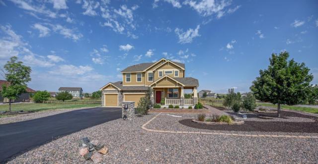 5275 La Costa Circle, Elizabeth, CO 80107 (#5101905) :: HomeSmart Realty Group