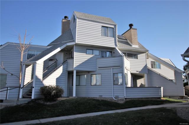 17054 E Tennessee Drive #213, Aurora, CO 80017 (#5101963) :: Wisdom Real Estate