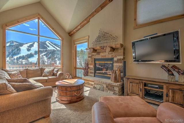 405 Antler Way, Winter Park, CO 80482 (#5102475) :: The Healey Group