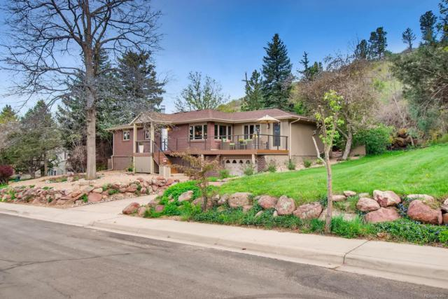 2000 Dartmouth Avenue, Boulder, CO 80305 (#5102905) :: The Peak Properties Group