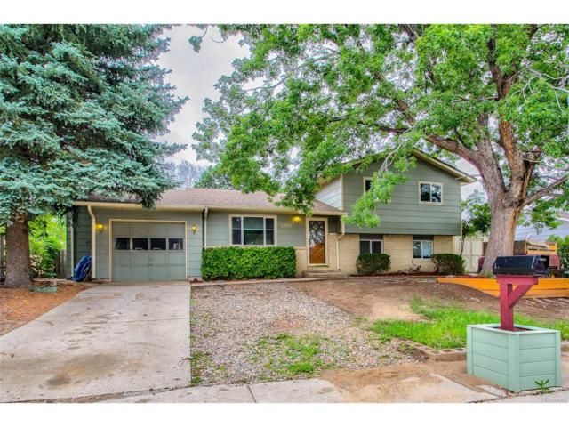 1351 Nokomis Drive, Colorado Springs, CO 80915 (MLS #5103049) :: 8z Real Estate
