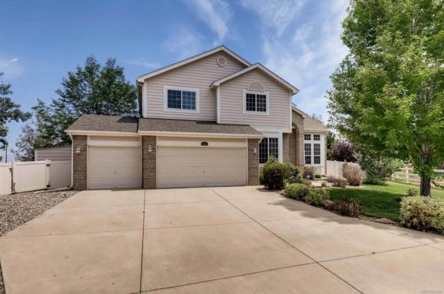 10346 Bedford Street, Firestone, CO 80504 (#5103363) :: Bring Home Denver