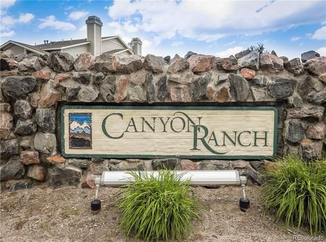 8406 Pebble Creek Way #202, Highlands Ranch, CO 80126 (#5103398) :: The Gilbert Group