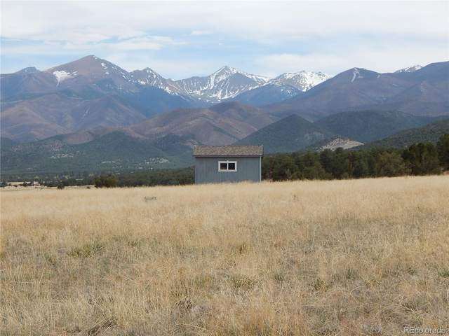 11807 County Road 45, Coaldale, CO 81223 (MLS #5103900) :: 8z Real Estate