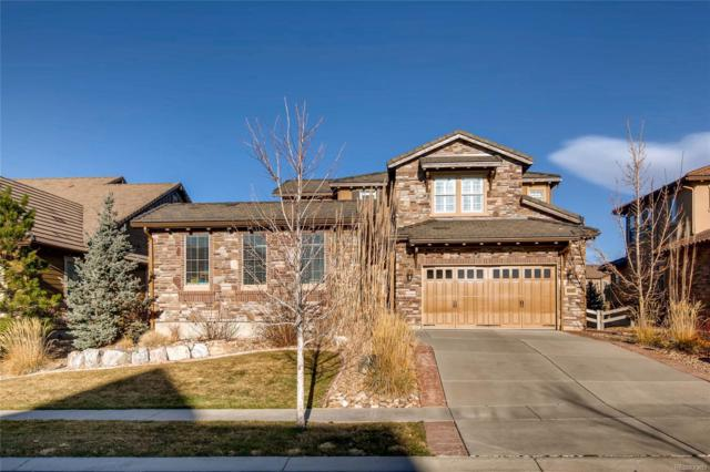 10694 Sundial Rim Road, Highlands Ranch, CO 80126 (MLS #5104322) :: 52eightyTeam at Resident Realty