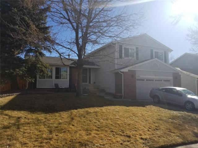 8454 Tanglewood Street, Highlands Ranch, CO 80126 (MLS #5104504) :: 8z Real Estate