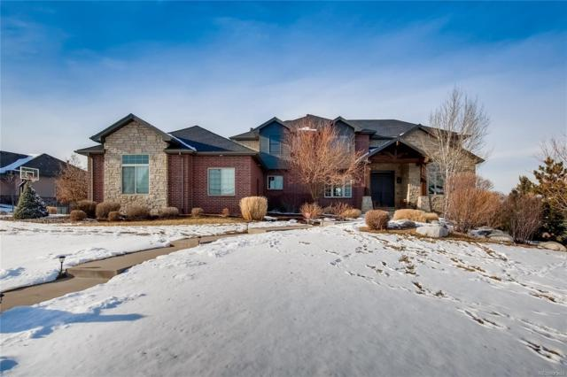 13777 W 76th Place, Arvada, CO 80005 (#5104706) :: Bring Home Denver