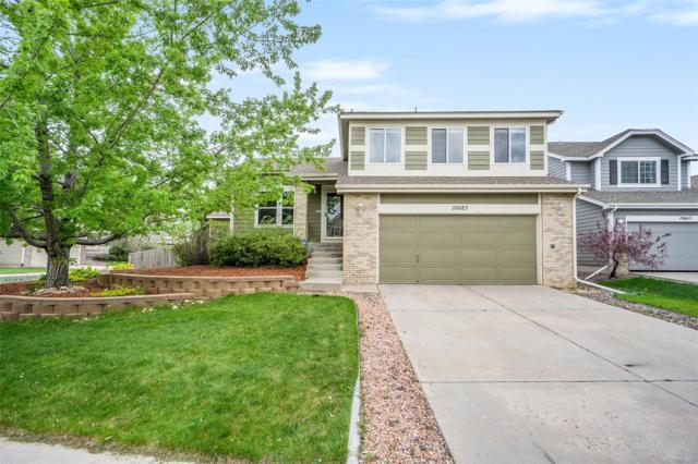 10685 Pommel Court, Parker, CO 80134 (#5104931) :: Wisdom Real Estate