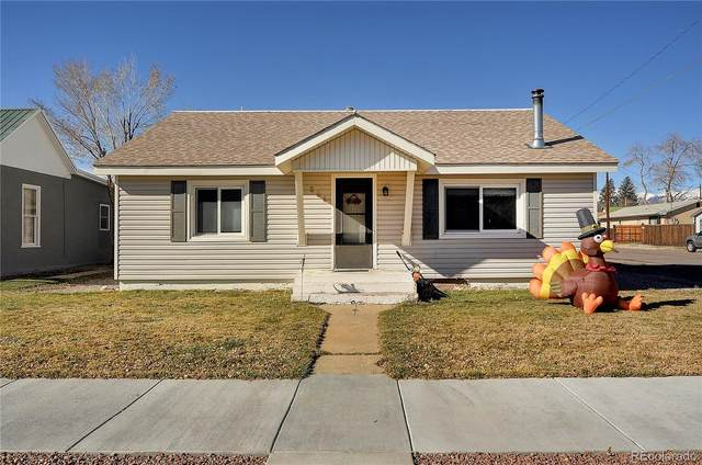 204 Palmer Street, Salida, CO 81201 (#5105170) :: Colorado Home Finder Realty