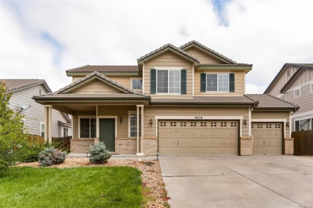 9656 Nucla Street, Commerce City, CO 80022 (#5105674) :: The Healey Group