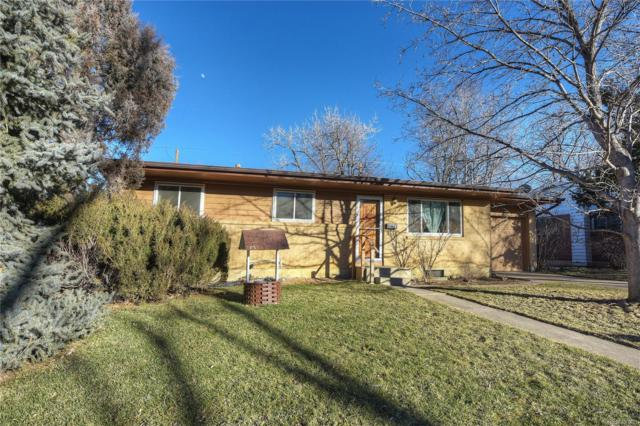 620 S 42nd Street, Boulder, CO 80305 (#5106325) :: The Heyl Group at Keller Williams
