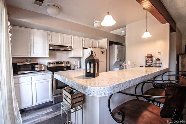 4899 S Dudley Street K11, Littleton, CO 80123 (#5106348) :: Briggs American Properties