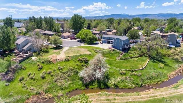 210 Audrey Drive, Loveland, CO 80537 (MLS #5106469) :: Kittle Real Estate