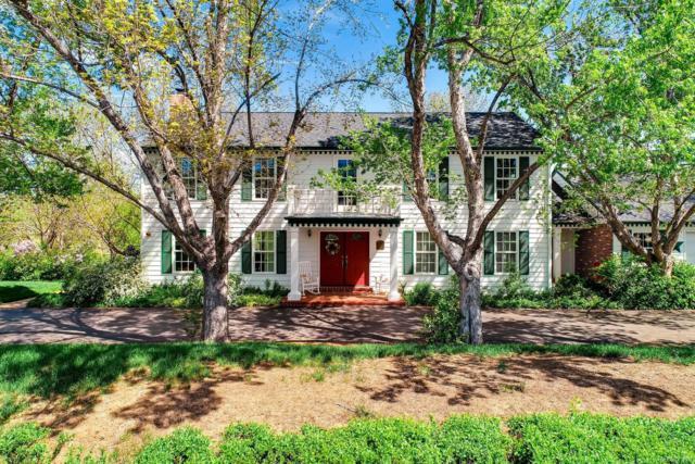 1559 W Costilla Place, Littleton, CO 80120 (MLS #5106561) :: 8z Real Estate