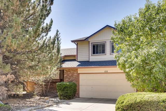 155 Mount Massive Way, Longmont, CO 80504 (#5106709) :: The HomeSmiths Team - Keller Williams