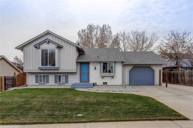 5789 S Nepal Way, Centennial, CO 80015 (MLS #5106839) :: Bliss Realty Group