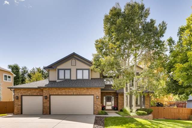540 Columbine Avenue, Broomfield, CO 80020 (MLS #5107194) :: 8z Real Estate