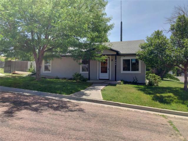 704 2nd Avenue, Hugo, CO 80821 (MLS #5107315) :: 8z Real Estate