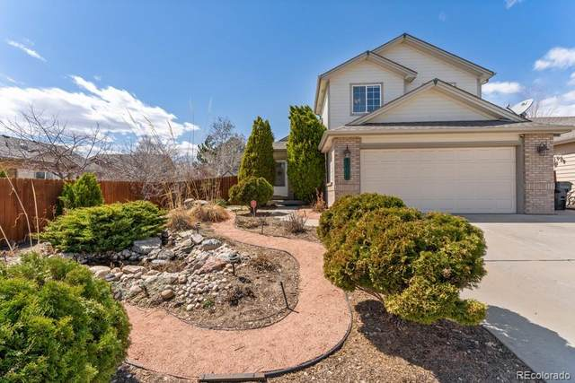 1006 Timberline Court, Windsor, CO 80550 (#5107855) :: The Dixon Group