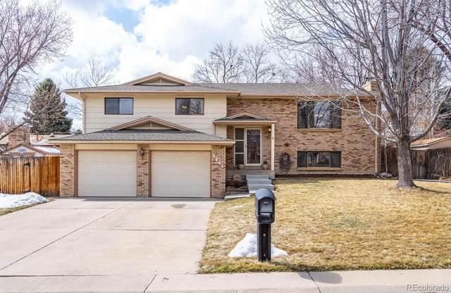 1161 Cottonwood Street, Broomfield, CO 80020 (#5108147) :: HomeSmart