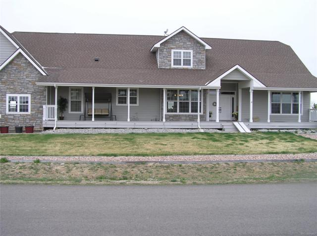 725 Antelope Drive, Bennett, CO 80102 (#5108286) :: The Pete Cook Home Group