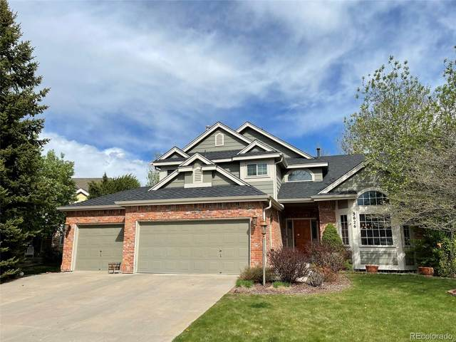 5626 S Helena Court, Centennial, CO 80015 (#5108388) :: Mile High Luxury Real Estate