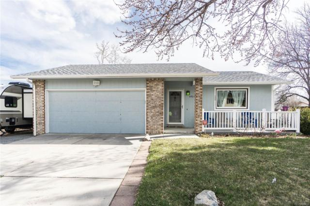 4920 W 8th Street Road, Greeley, CO 80634 (#5108728) :: The HomeSmiths Team - Keller Williams