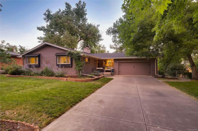 11653 W 28th Avenue, Lakewood, CO 80215 (#5108922) :: Bring Home Denver